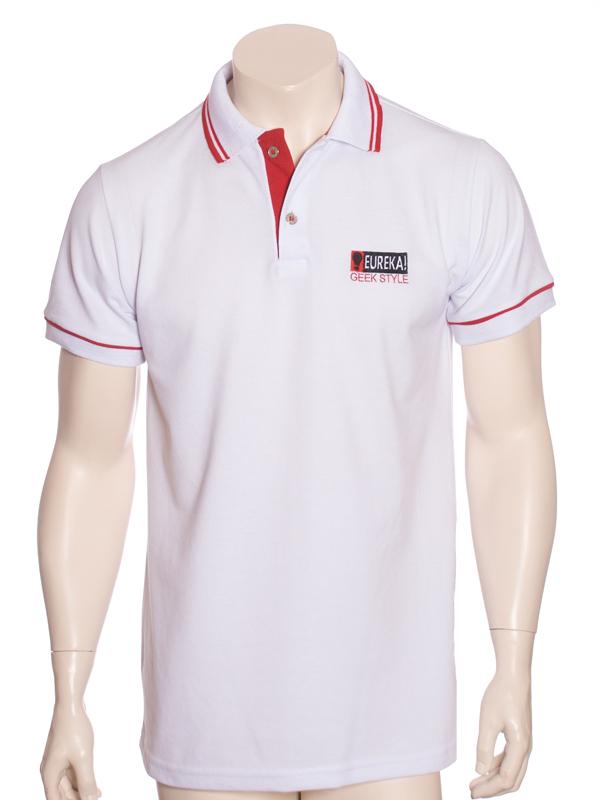 e8b3214adb Geek Style - Camisa Polo